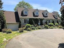 House for sale in Saint-Ours, Montérégie, 2805, Chemin des Patriotes, 24756414 - Centris.ca