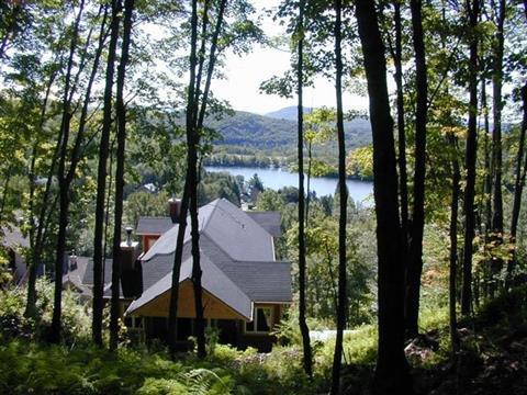 Maison à louer à Mont-Tremblant, Laurentides, 166, Chemin de la Falaise, 22285862 - Centris.ca