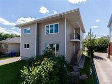 Quadruplex à vendre à Gatineau (Gatineau), Outaouais, 259, Rue  Oak, 28683048 - Centris.ca