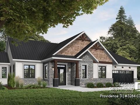House for sale in Rawdon, Lanaudière, Chemin du Lac-aux-Sources, 24544538 - Centris.ca