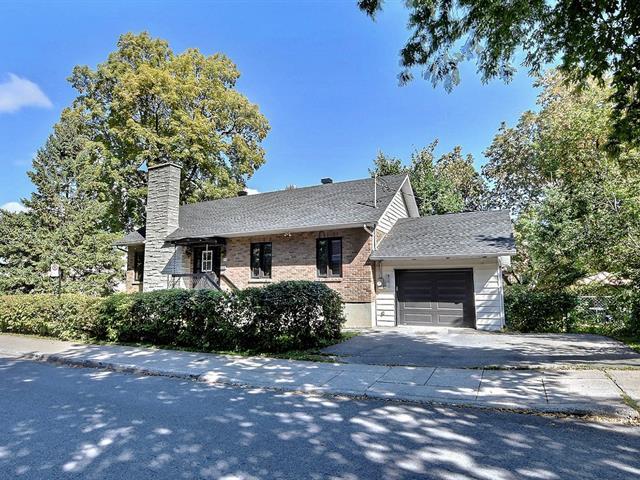 Maison à vendre à Montréal (Ahuntsic-Cartierville), Montréal (Île), 10785, Rue  Séguin, 14233268 - Centris.ca