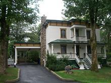 Maison à vendre à Saint-Vallier, Chaudière-Appalaches, 375, Rue  Principale, 28710852 - Centris.ca