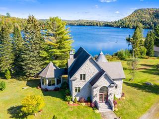 Maison à vendre à Sainte-Lucie-des-Laurentides, Laurentides, 2220 - 2232, Chemin  Collin, 16896678 - Centris.ca