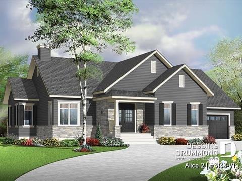 House for sale in Rawdon, Lanaudière, Chemin du Lac-aux-Sources, 22514473 - Centris.ca