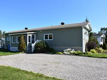 Mobile home for sale in Ragueneau, Côte-Nord, 15, Rue des Lupins, 25533323 - Centris.ca