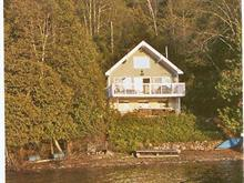 House for sale in Amherst, Laurentides, 431, Chemin du Lac-Cameron, 26133360 - Centris.ca