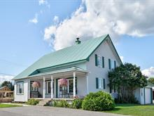 Maison à vendre à Sainte-Béatrix, Lanaudière, 701Z, Rang du Mont-Saint-Louis, 22362429 - Centris.ca