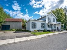 Maison à vendre à Saint-Anselme, Chaudière-Appalaches, 295, Rue  Principale, 23903645 - Centris.ca