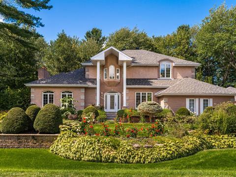 Maison à vendre à Lorraine, Laurentides, 128, boulevard du Val-d'Ajol, 20736276 - Centris.ca