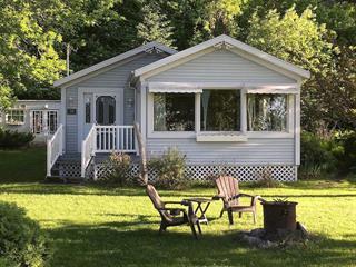Cottage for sale in Sainte-Croix, Chaudière-Appalaches, 38, Rue du Bateau, 10526023 - Centris.ca