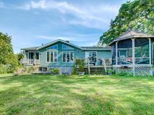 Maison à vendre à Pontiac, Outaouais, 59, Chemin des Oies, 15290082 - Centris.ca