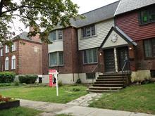 Condo / Apartment for rent in Hampstead, Montréal (Island), 106, Rue  Dufferin, 15580814 - Centris.ca