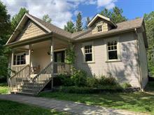Maison à vendre à Duhamel-Ouest, Abitibi-Témiscamingue, 104, Chemin des Sittelles, 18197512 - Centris.ca
