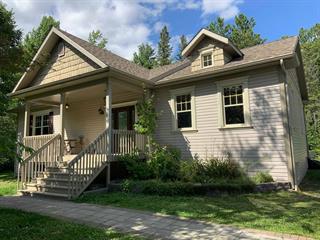 House for sale in Duhamel-Ouest, Abitibi-Témiscamingue, 104, Chemin des Sittelles, 18197512 - Centris.ca