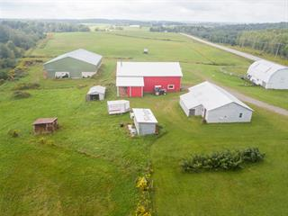 Land for sale in Saint-Claude, Estrie, 855A, Chemin  Goshen, 18054036 - Centris.ca
