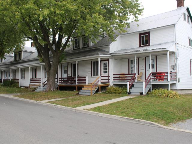 Immeuble à revenus à vendre à Québec (Beauport), Capitale-Nationale, 23 - 33, Rue  Isaïe, 11627575 - Centris.ca