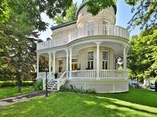 Maison à vendre à Montréal (Outremont), Montréal (Île), 557, Chemin de la Côte-Sainte-Catherine, 17376860 - Centris.ca