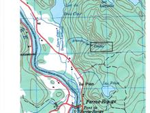 Terre à vendre à Kiamika, Laurentides, 5e Rang, 15066798 - Centris.ca