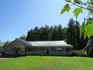 Maison à vendre à Hatley - Canton, Estrie, 1160, Chemin  Sherbrooke, 14716032 - Centris.ca