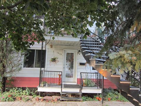 Duplex for sale in Le Vieux-Longueuil (Longueuil), Montérégie, 1959 - 1963, Rue  Papineau, 19992788 - Centris.ca