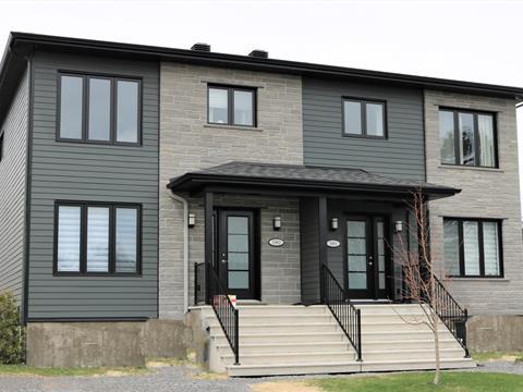 Maison à vendre à Saint-Apollinaire, Chaudière-Appalaches, 57, Rue  Legendre, 16998257 - Centris.ca
