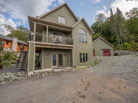 House for sale in L'Anse-Saint-Jean, Saguenay/Lac-Saint-Jean, 124, Chemin de Vébron, 17788332 - Centris.ca