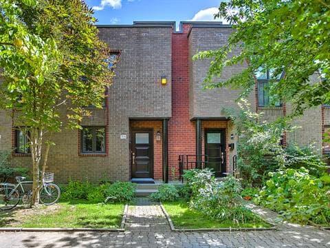Condo / Apartment for rent in Le Sud-Ouest (Montréal), Montréal (Island), 2016, Avenue de l'Église, 18237930 - Centris.ca