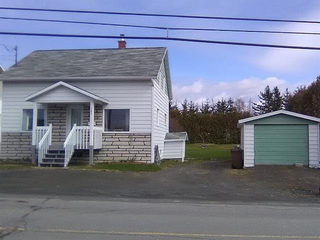 House for sale in Saint-Fabien, Bas-Saint-Laurent, 141, 1re Rue, 24214396 - Centris.ca