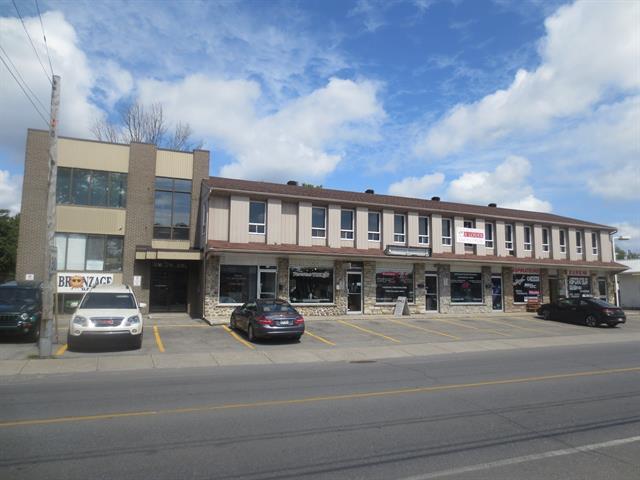 Bâtisse commerciale à louer à L'Île-Perrot, Montérégie, 218, boulevard  Grand, 14220585 - Centris.ca