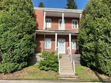 Duplex for sale in Saguenay (Jonquière), Saguenay/Lac-Saint-Jean, 2102 - 2104, Rue  Saint-Jean-Baptiste, 13280933 - Centris.ca