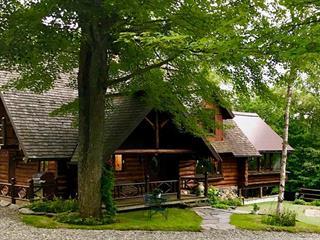 Maison à vendre à Saint-Herménégilde, Estrie, 1034, 9e Rang, 10816712 - Centris.ca