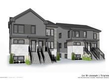Condo / Apartment for rent in Le Gardeur (Repentigny), Lanaudière, 322, boulevard  Lacombe, apt. B, 26584456 - Centris.ca