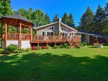 Chalet à vendre à Lac-Simon, Outaouais, 598, Chemin  Azarie, 28164578 - Centris.ca