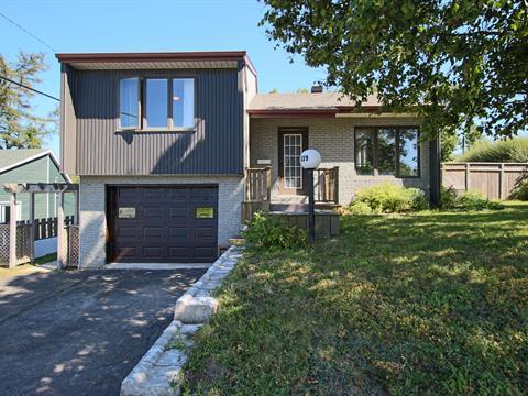House for sale in Rimouski, Bas-Saint-Laurent, 339, Avenue du Bois-Joli, 9551581 - Centris.ca
