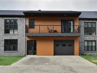 Maison en copropriété à vendre à Dosquet, Chaudière-Appalaches, 107, Rue  Paquet, 21399502 - Centris.ca