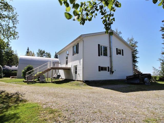 Maison à vendre à Clerval, Abitibi-Témiscamingue, 649, 1er-et-10e Rang, 28102242 - Centris.ca