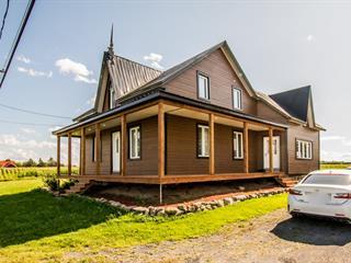 House for sale in Saint-Guillaume, Centre-du-Québec, 516, Rang du Cordon, 13670192 - Centris.ca