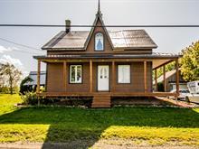 Maison à vendre à Saint-Guillaume, Centre-du-Québec, 516, Rang du Cordon, 13670192 - Centris.ca