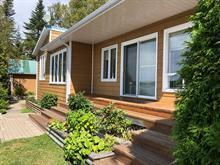 House for sale in Sainte-Paule, Bas-Saint-Laurent, 158, Chemin du Lac-du-Portage Est, 22319370 - Centris.ca