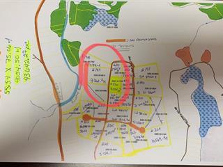 Terrain à vendre à Harrington, Laurentides, Chemin des Champignons, 20369763 - Centris.ca