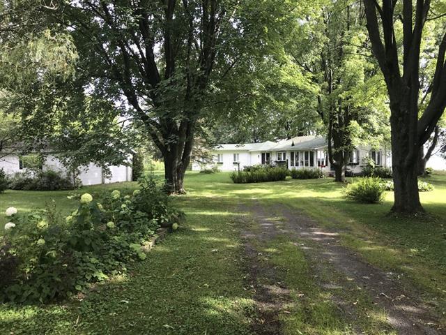 Maison à vendre à Champlain, Mauricie, 1282, Rue  Notre-Dame, 23340528 - Centris.ca