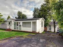 Mobile home for sale in La Haute-Saint-Charles (Québec), Capitale-Nationale, 5977, Rue des Pins-Gris, 28781767 - Centris.ca