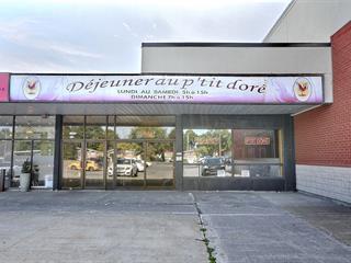 Commerce à vendre à Laval (Pont-Viau), Laval, 159, boulevard de la Concorde Est, 17494946 - Centris.ca