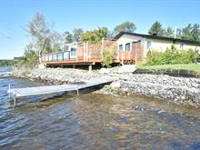 Cottage for sale in Saint-Hubert-de-Rivière-du-Loup, Bas-Saint-Laurent, 34, Chemin des Dahlias, 11566885 - Centris.ca