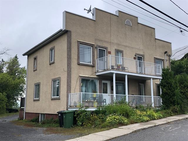 Triplex à vendre à Sainte-Thècle, Mauricie, 201 - 207, Rue  Saint-Jacques, 14253939 - Centris.ca
