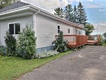 Mobile home for sale in Portneuf, Capitale-Nationale, 223, Rue  Hélène, 18766480 - Centris.ca