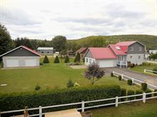 Maison à vendre à Lac-aux-Sables, Mauricie, 300, Rue  Sainte-Marie, 18129266 - Centris.ca