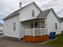 House for sale in Matane, Bas-Saint-Laurent, 205, Rue du Bosquet, 25409794 - Centris.ca