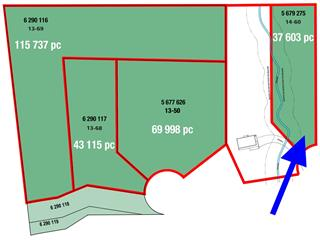 Lot for sale in Saint-Côme, Lanaudière, Rue du Boisé-Royal, 27344948 - Centris.ca