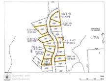 Lot for sale in Cantley, Outaouais, Rue des Quatre-Saisons, 15655020 - Centris.ca